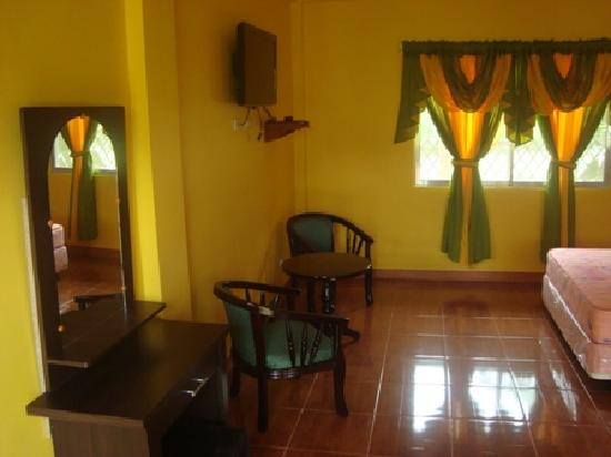 Biliran Island, Filippinene: new rooms