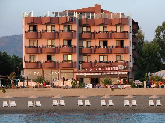 Hotel Mendos