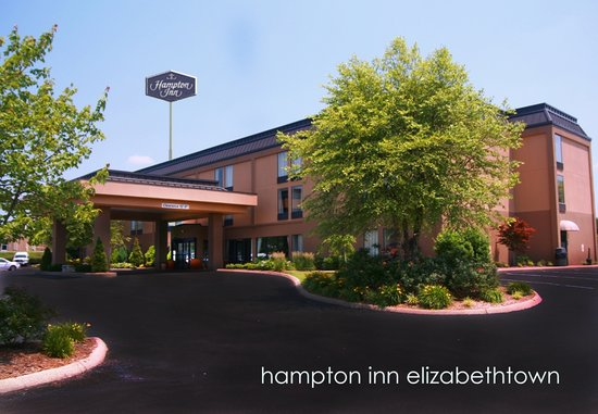 Hampton Inn Elizabethtown: Welcome to Hampton Elizabethtown!