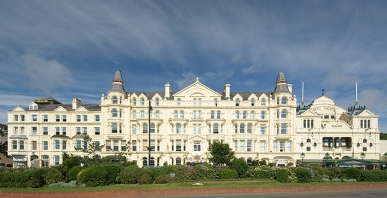 Sefton Hotel: The Sefton