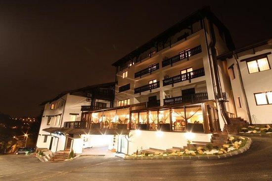 Classic Inn Hotel