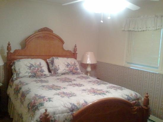 Northern B&B: Another Bedroom