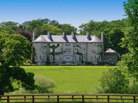 Mount Juliet Estate: Mount Juliet House