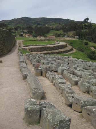 Ingapirca Ruins 이미지