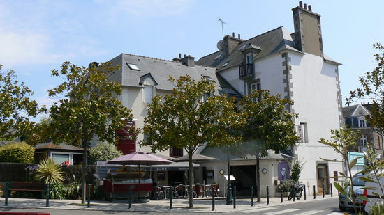 Photo of Hotel Amethyste Dinard