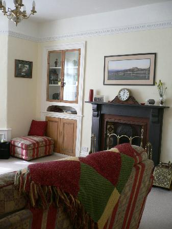 Wensleydale House: Lounge