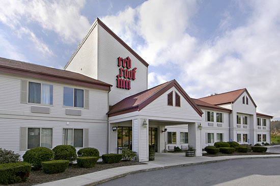 Red Roof Inn - Loudon: Red Roof Inn Loudon