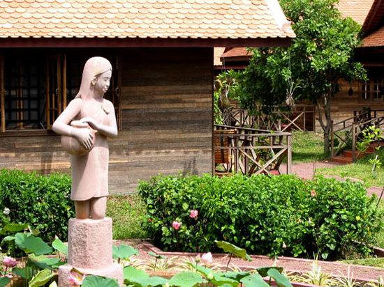 Palm Village Resort And Spa Siem Reap