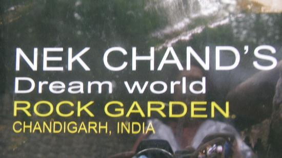 Chandigarh, India: The book by the builder
