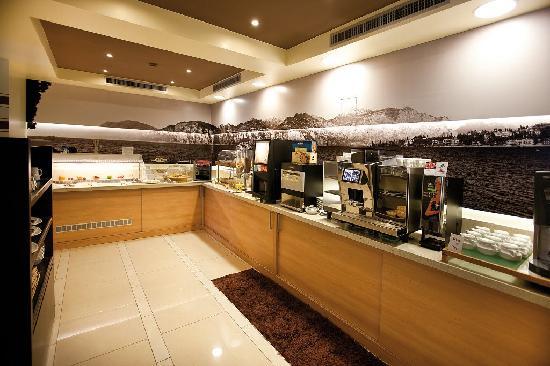 Wellness Hotel Casa Barca: Cereals