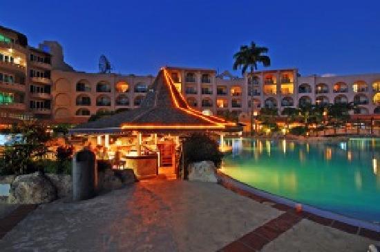 Accra Beach Hotel Resort Spa