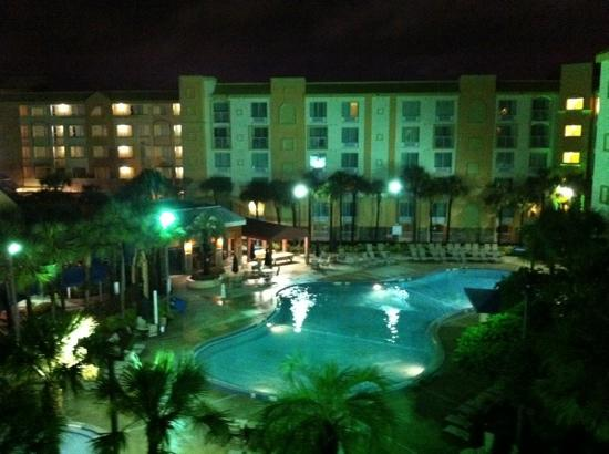 Comfort Inn Lake Buena Vista Rooms