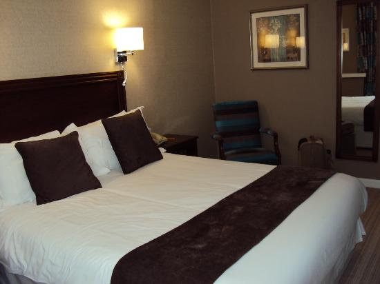 克萊格蘭酒店張圖片