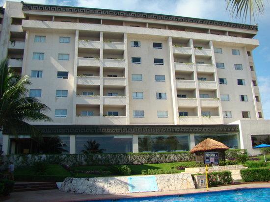 Casa Maya Cancun: Hotel Casa Maya