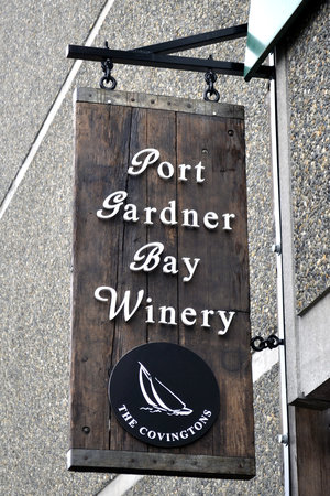 ‪Port Gardner Bay Winery‬