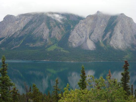 Chilkoot Charters & Tours: Mountains