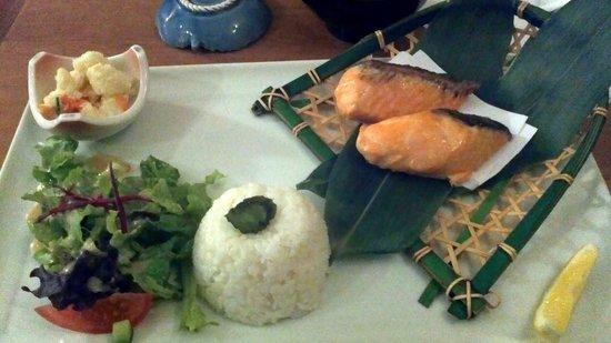 Kyo-Ya Japanese Restaurant