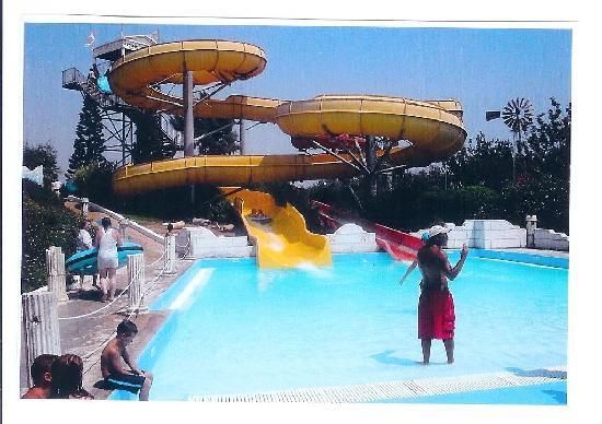 WaterWorld Waterpark: lovin it