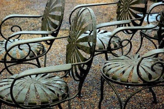 The Urban Market Houston Antique Show: Rain or shine!