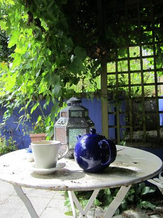 The Great Grubb Bed and Breakfast: Ruhe im Freien