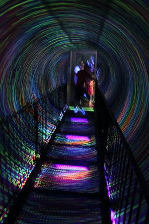 Camera Obscura und Welt der Illusionen: This will make you dizzy