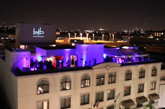 Luxe Rodeo Drive Hotel Updated 2017 Prices Reviews Beverly Hills Ca Tripadvisor