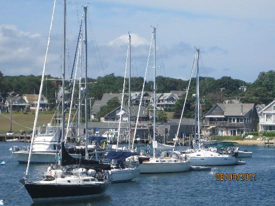 SeaCoast Inn: Beautiful seaport town