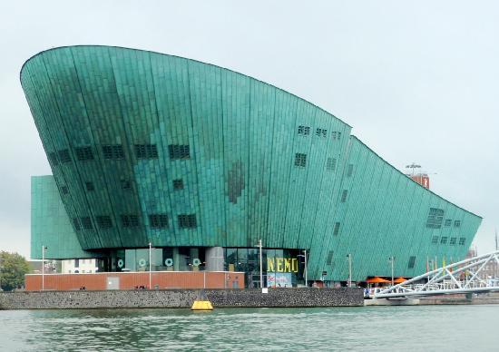 Amsterdam, The Netherlands: Nemo