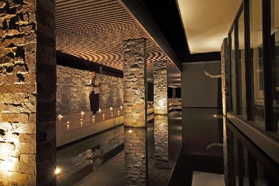 I spa intercontinental