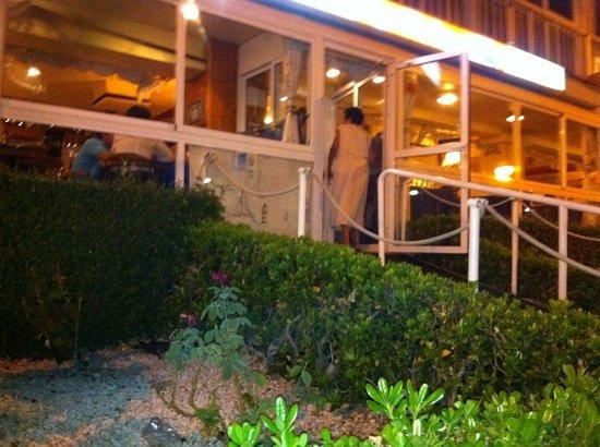 Restaurante La Vela: La Vela