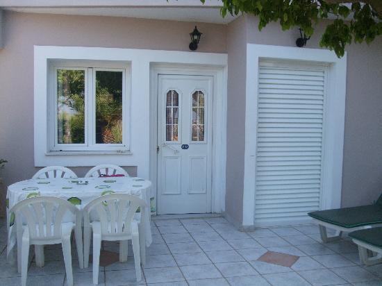 San Lorenzo Village: Our apartment