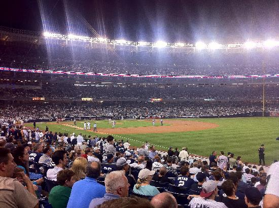 Real New York Tours: The Yankees