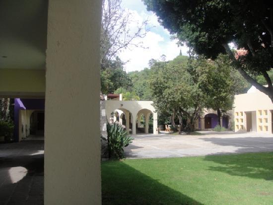 Camino Real Guanajuato: Inside the hotel
