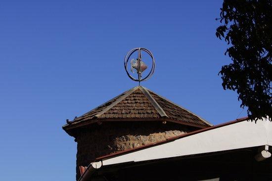 파블로 네루다의 집 사진