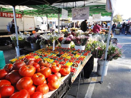 Torrance Certified Farmers Market