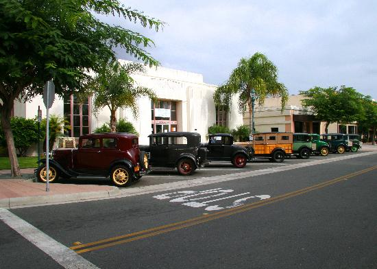 Old Torrance and Torrance Historical Society