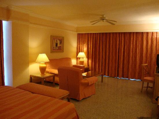 Hotel Riu Nautilus: Suite