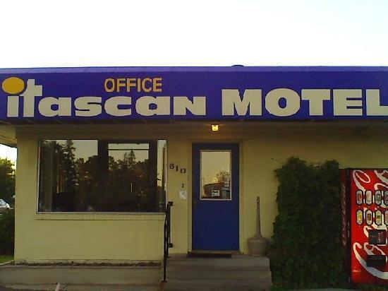 The Itascan Motel: Itascan Motel