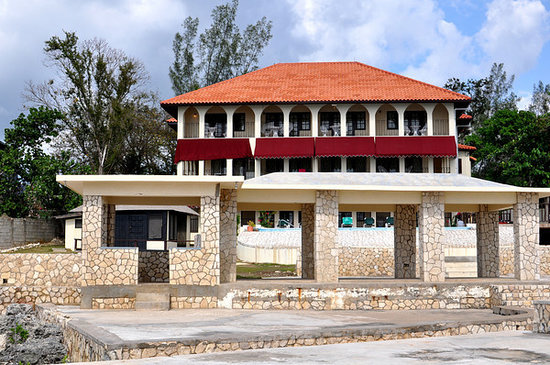 Mirage Resort: the hotel