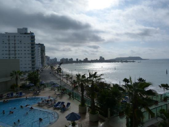 Barcelo Salinas: vista de la habitación