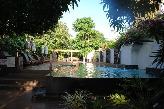 Sailom Hotel: awesome pool