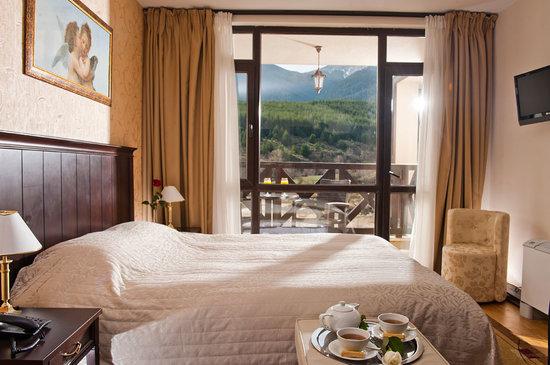Premier Luxury Mountain Resort, Bansko: Single Room