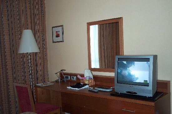 UNAWAY Hotel Bologna Fiera : camera