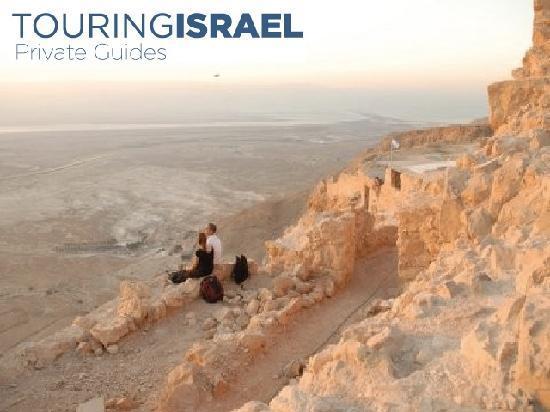 Touring Israel Luxury Day Tours: Masada Snake Path