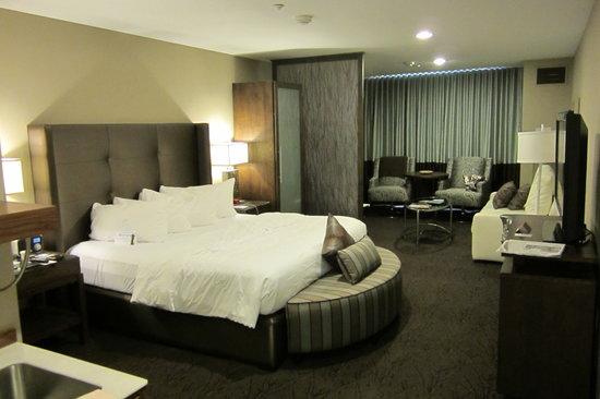 옥스포드 호텔 벤드 사진
