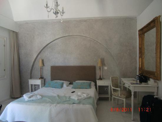 Imperial Med Hotel, Resort & Spa: Rom