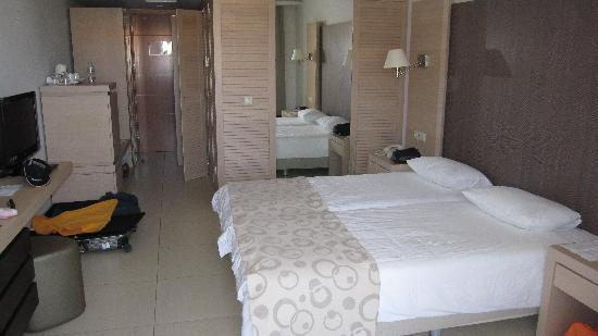 Astir Odysseus Resort & Spa: Chambre 117