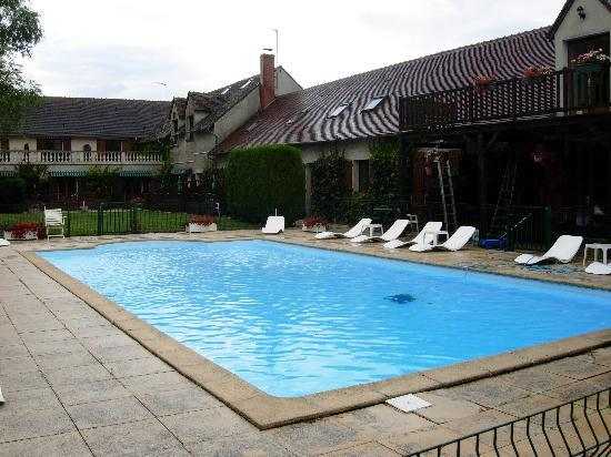 Photo of Golf Hotel de la Carte Chouzy-sur-Cisse