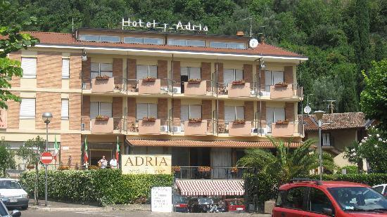 Toscolano-Maderno, Italia: Hotel Adria