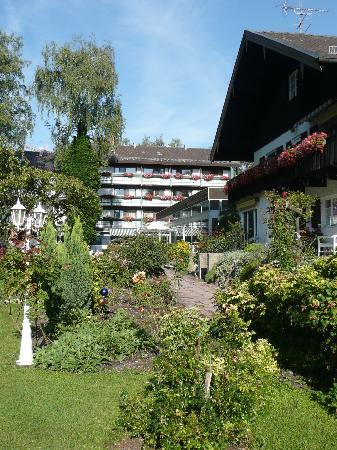 Garden Hotel Reinhart: reinhart hotel